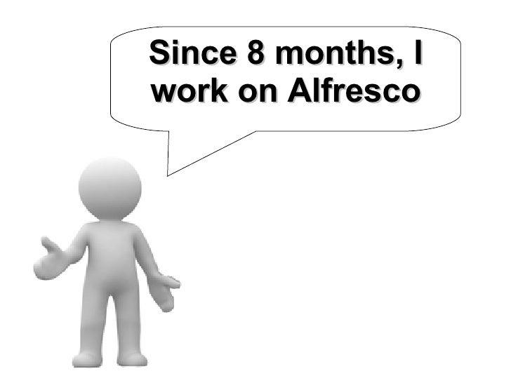An Alfresco Fan to John Newton Slide 2