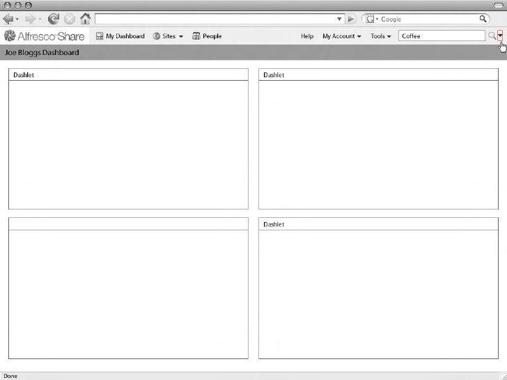 My Dashboard   Sites   People             Help   My Account   Tools     Coffee  Joe Bloggs Dashboard Linton Baddeley Dashb...