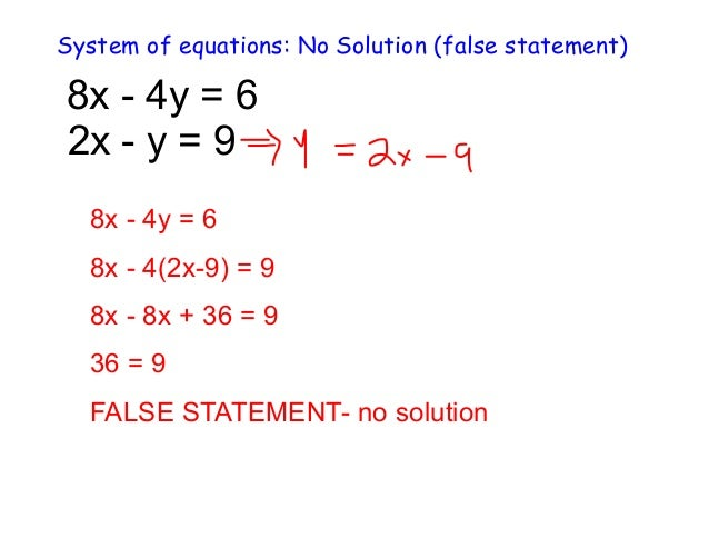 Write a system of equations in 11 unknowns of the brain