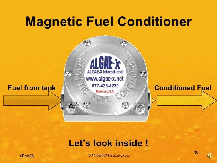 Algae X Diesel Fule Conditioner on Diesel Fuel Additives For Algae