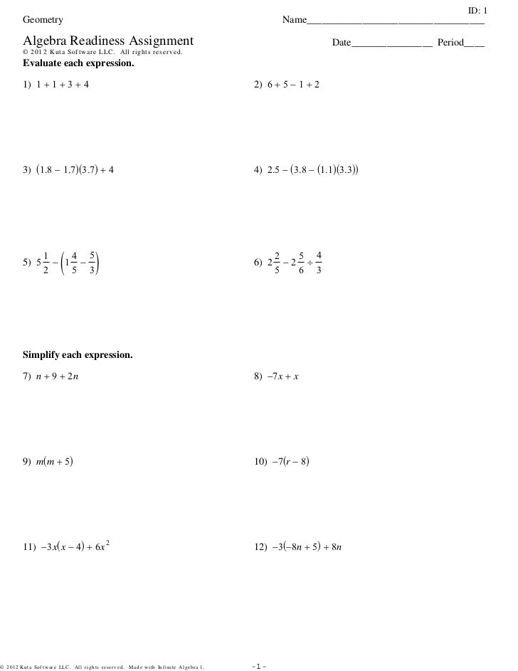 Great Solving Multi Step Equations Worksheet Answers Gallery
