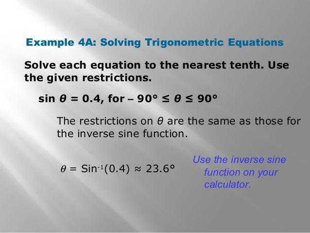 Algebra 2 unit 9 8
