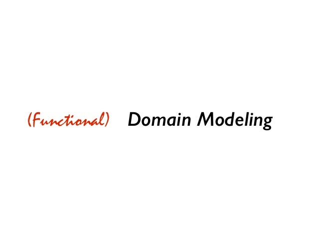 functional and reactive domain modeling pdf download