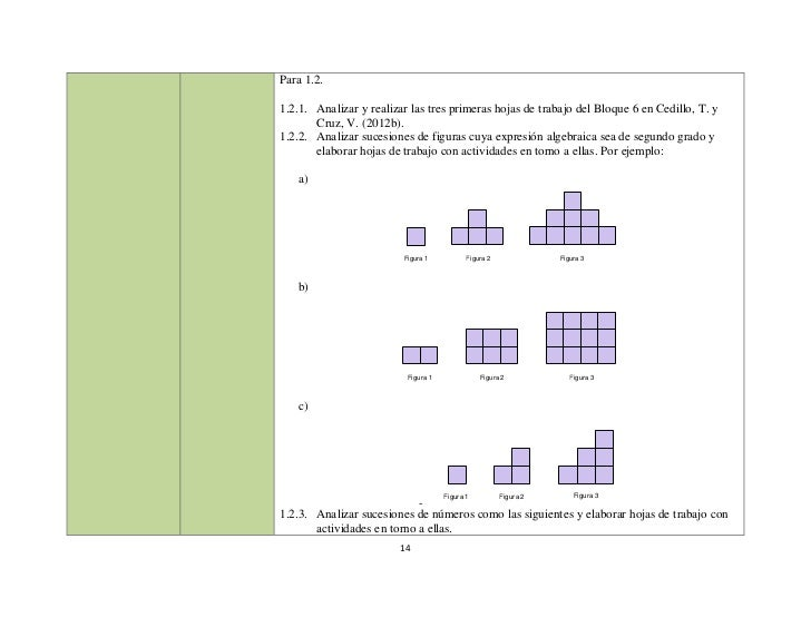 Excepcional Hojas De Trabajo De álgebra Sexto Grado Colección ...