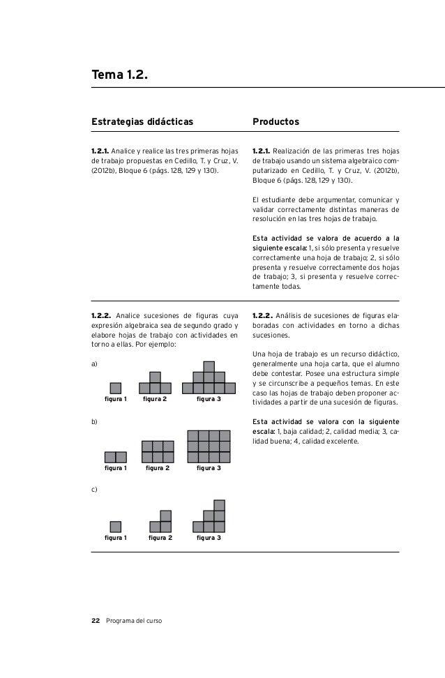 Algebra su aprendizaje_y_ensenanza_lepri
