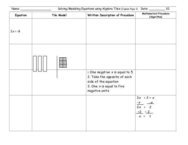 tiles with math equations worksheets tiles best free printable worksheets. Black Bedroom Furniture Sets. Home Design Ideas