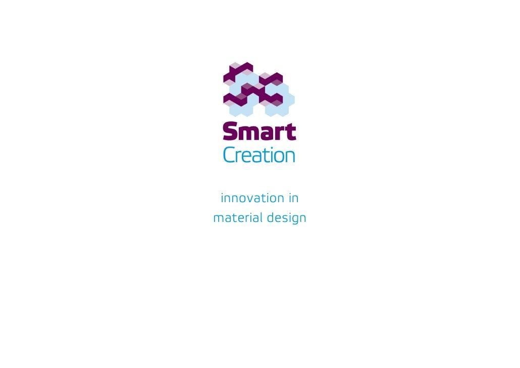 innovation in material design
