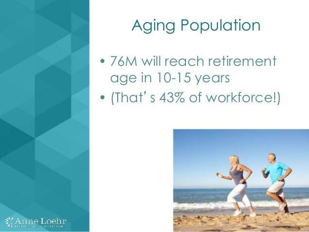 Understanding Our Generationally Diverse Workforce  Slide 3