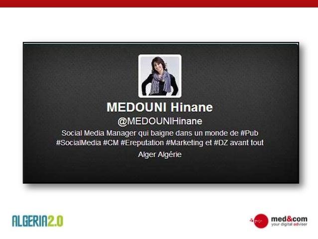 Plus de 7 ans d'expérience, Med&Com est la premièreagence web en Algérie à avoir cru en la force et l'évolutiond'Internet ...