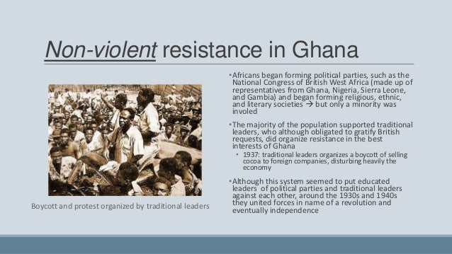 decolonization of ghana Has decolonization been generally more beneficial or more harmful to the countries which have emerged from the ex-colonies has it gone better in other areas versus.