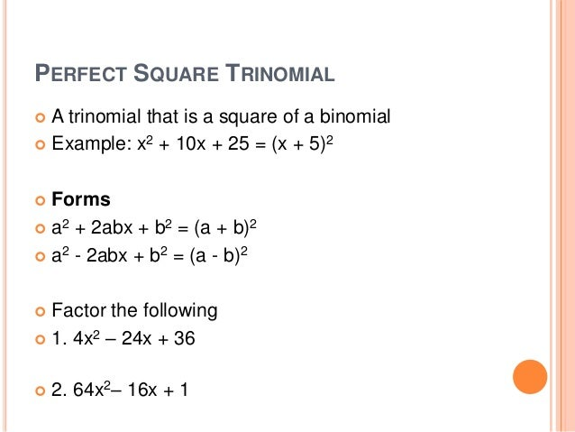 alg-ii-unit-44-factoring-quadratic-expressions-12-638 Quadratic Form Example on function table, equation factor, equations factoring, formula algebra 2, equations business, formula 1 solutions, formula steps, formula 2 solutions, trinomial equations, vertex form,