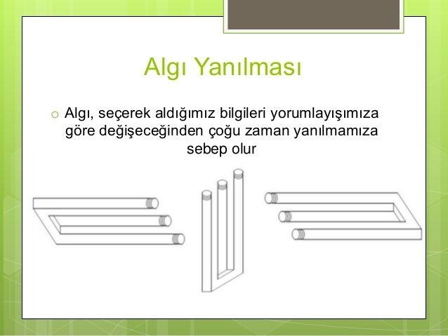 Algi yöneti̇mi̇ Slide 3