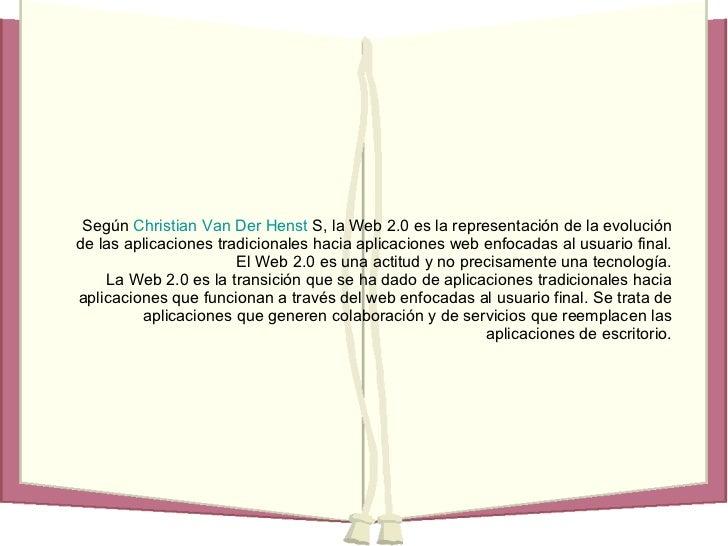 Algo Sobre Web 2 Slide 3