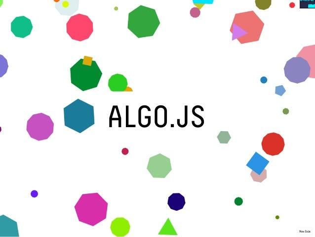 ALGO.JS