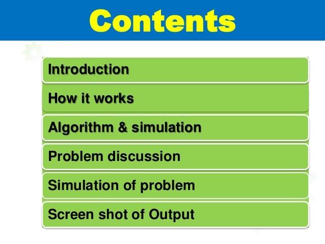 Algo labpresentation a_group Slide 2