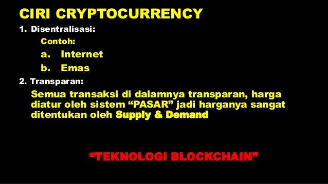 Seberapa Paham Orang Indonesia Tentang Cryptocurrency?