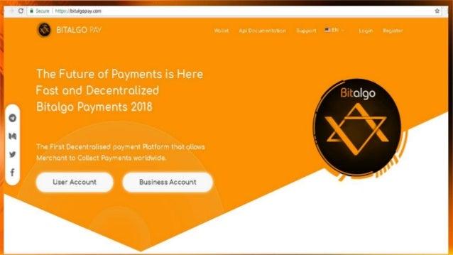 www.algochanger .io Penukaran Coin Bitalgo ke All Coin Crypto