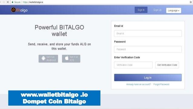 SELAMAT BERGABUNG, JADILAH MILYARDER WWW.BITALGOPACKS.COM
