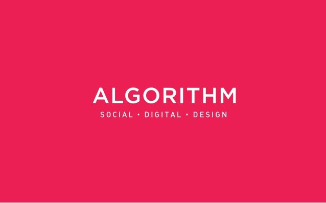 COMMUNITY MANAGEMENT Does your business have a social community? Are you looking for ways to stay connected? ALGORITHM has...