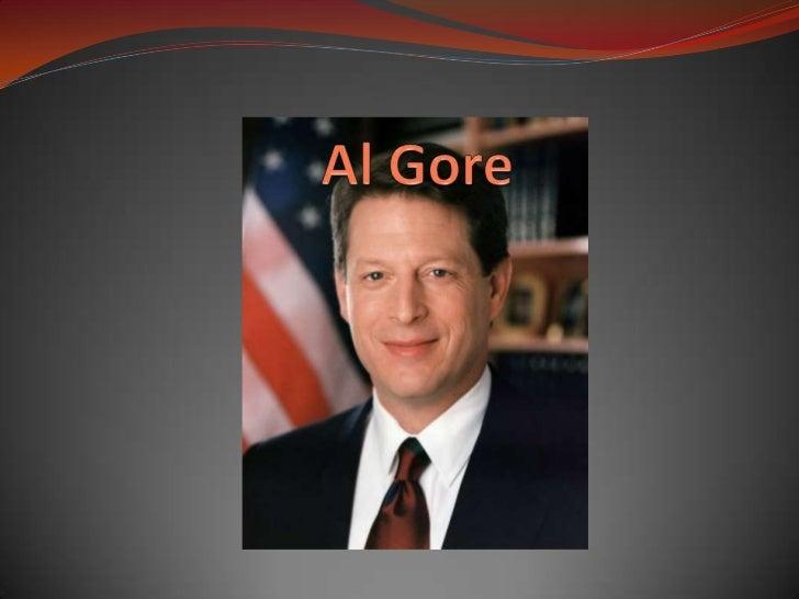 Al Gore<br />