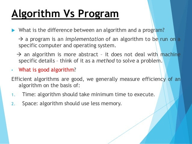 diffrence betwwen algorithim n flow chart: Algorithm and flowchart