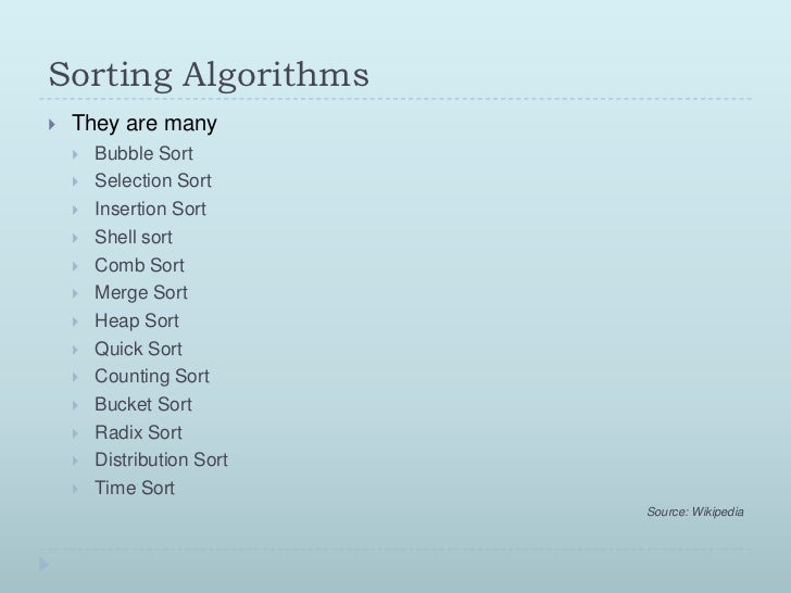 Write an algorithm for heap sort in data structure