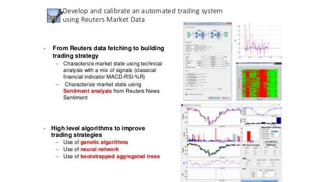 Building algorithmic trading systems mobi