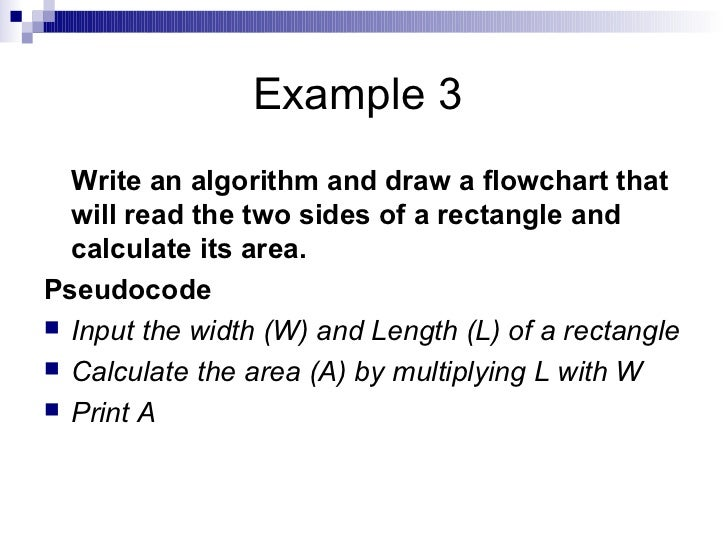 Write An Algorithm And Draw Flowchart To Find Square Root Of Number: Algorithmsandflowcharts1,Chart
