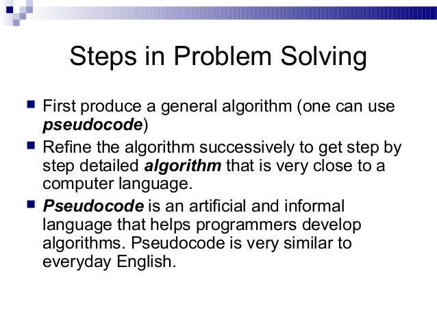 Algorithms and flowcharts ppt (seminar presentation)..