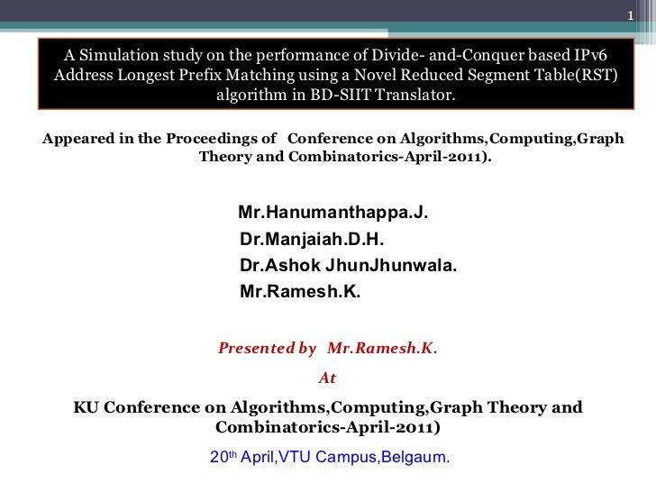 Algorithms,graph theory and combinatorics