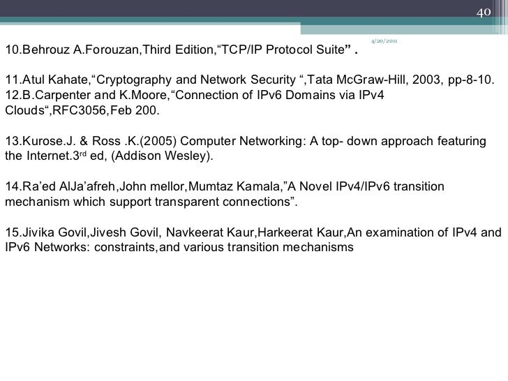 ipv6 security thesis Ms dissertation ideas related to bgp/mpls/vpns unanswered question share facebook twitter linkedin e-mail sameerdy09.