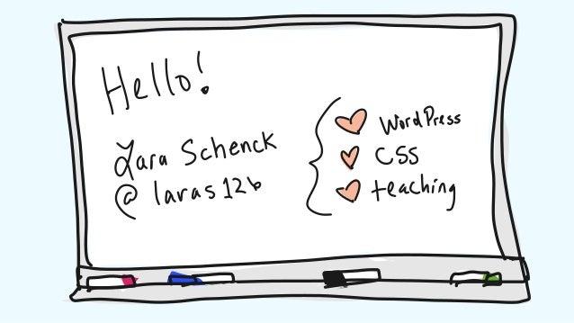 The Algorithms of CSS @ CSSConf EU 2018 Slide 2