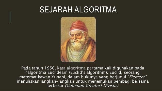 Algoritma dan pemrograman - Disusun oleh Fitri Ratna Dewi Slide 3