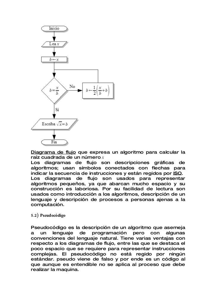 Algoritmos diagrama ccuart Gallery