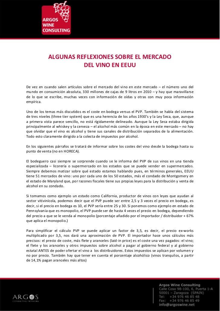 __                       ALGUNASREFLEXIONESSOBREELMERCADO                         DELVINOENEEUUDe vez en c...