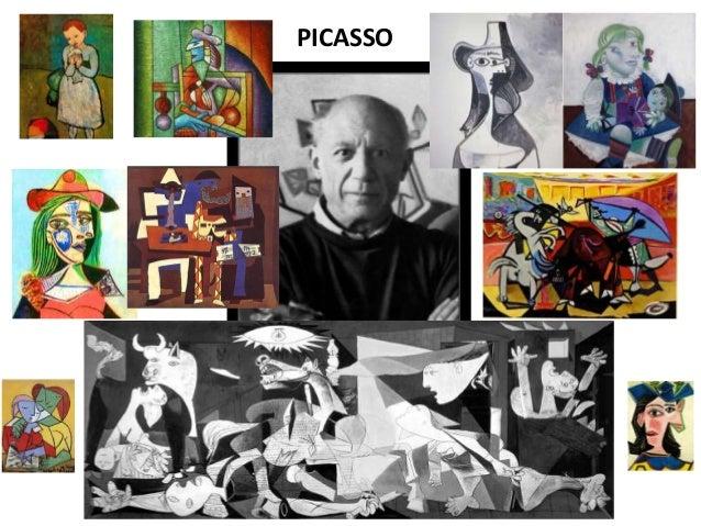 Algunos pintores famosos Slide 3