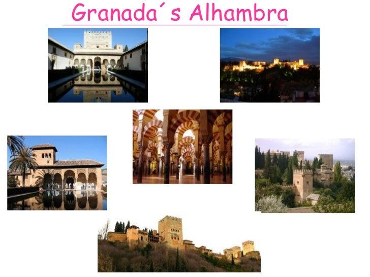 Granada´s Alhambra