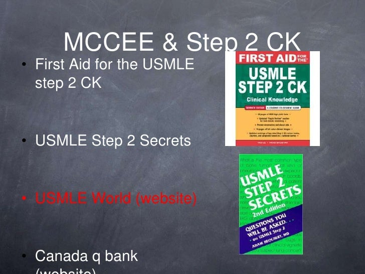 how to study for mccee