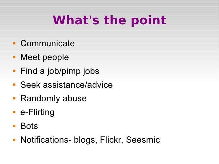How we Twitter  Website-