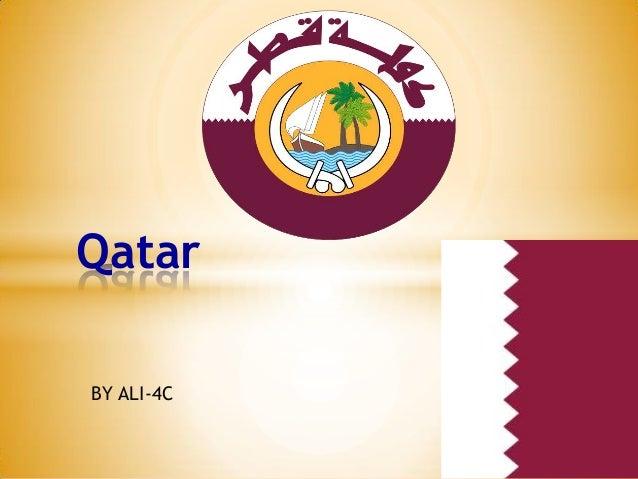 Qatar BY ALI-4C