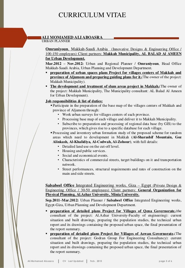 amazing resume urban planner pictures simple resume office