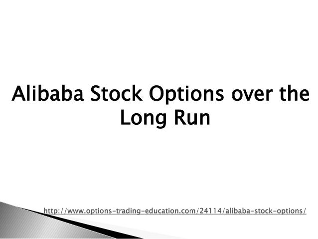 Stock options equivalent