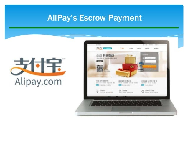 alibaba business model The establishment of cainiao network allows alibaba to fully control its full  ecommerce  these are the five pillars the business model stands on.
