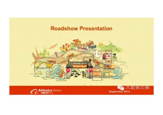 Roadshow Presentation  Seplva' I| )l. 'l 2014