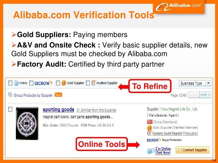 Alibaba speech at online retailer expo 27 sep 2011