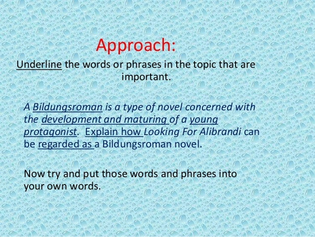 essay of looking for alibrandi Students · the theme of identity in melina marchetta's novel looking for alibrandi | kibin · essay examplesnovelsidentityteachingsample resumethe o' jayssentence structurestudent studyingpunctuation.
