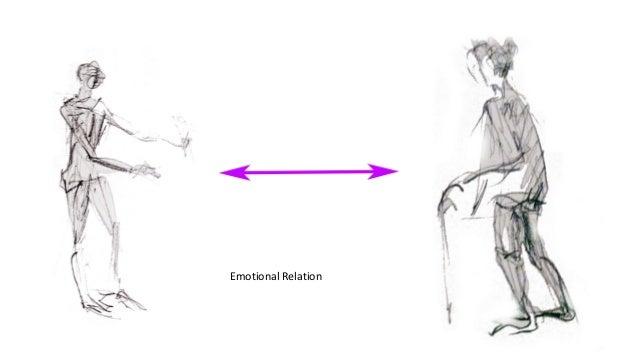 Emotional Relation