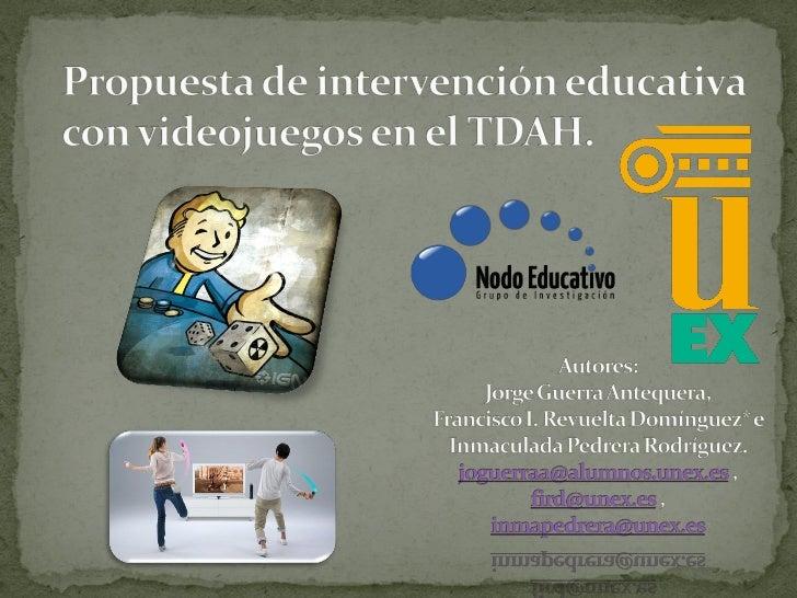  El TDAH (Trastorno del Déficit de  Atención con Hiperactividad) es una  de las enfermedades infantiles más  extendidas....