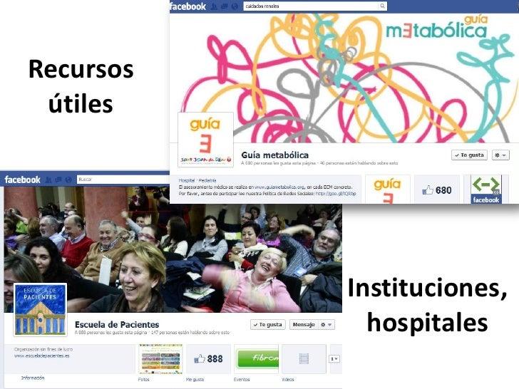 Enfermería y redes sociales, realidad o ficción?