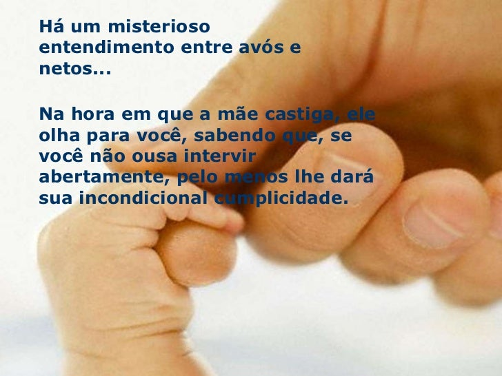 Tag Mensagem De Uma Avó Para Sua Neta Que Vai Nascer